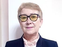 Плакатина Ольга Сергеевна