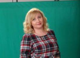 Урмышева Наталья Викторовна