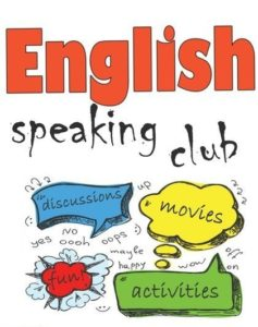 Встречи в английском клубе в Сочи