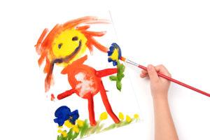 Творческое развитие детей в Сочи