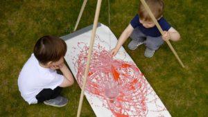 творческое развитие детей Сочи