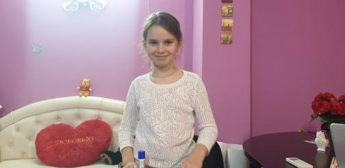 Фестиваль детской моды