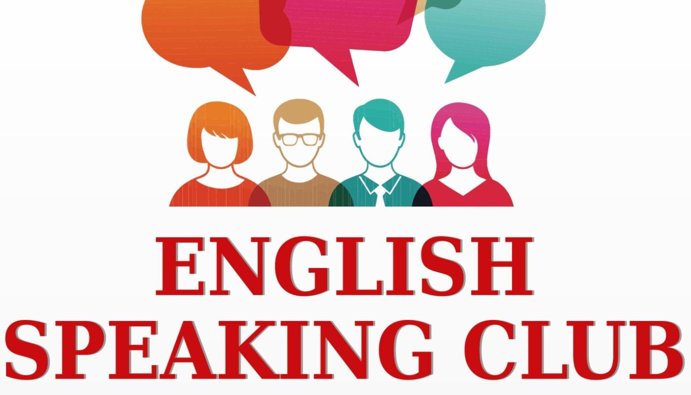 Клуб английского языка – о курсах