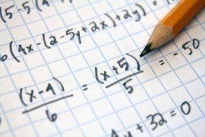 хороший математик для ученика