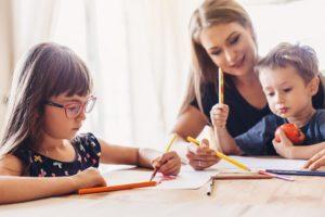 семейное образование это наше будущее
