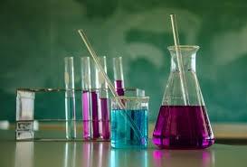 репетитор по химии ЕГЭ