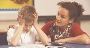 Взаимоотношения учитель ученик