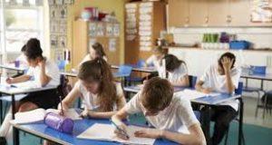 Отношение детей к учителям