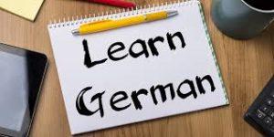 учить немецкий язык с нуля