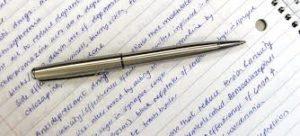 как писать начало сочинения