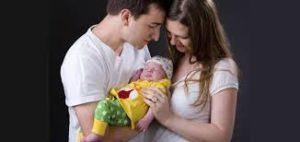 воспитание дошкольника в семье