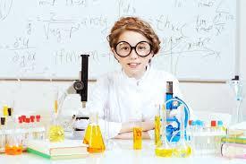 Интересная химия – урок для любознательных