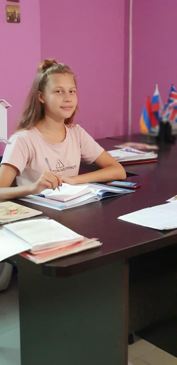 Курсы английского языка в Сочи