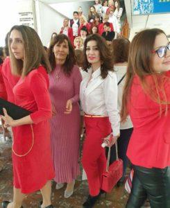 Женский форум в Сочи привлек огромное количество участниц.