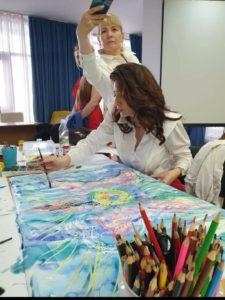 Женский форум в Сочи стал мероприятием, которое объединяет, учит, помогает, дарит эмоции.