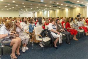 """Женский форум в Сочи прошел под лозунгом """"Женщины новой реальности"""""""