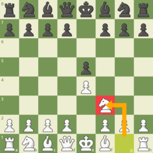 Шахматные правила предписывают четкие маневры для каждого вида фигур.
