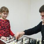 Шахматный кружок для детей