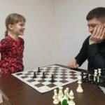 Тренер по шахматам Копайсов М.Е.