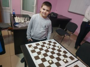 Шахматный кружок в Сочи для детей - переходи и узнай, как записаться