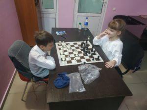Школа игры в шахматы открылась в РЦ Гильдия наук. В нее приглашаются дети абсолютно всех возрастов и любого пола.