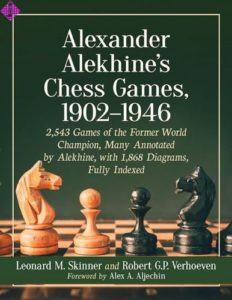 Шахматист, чьи партии изучаются ведущими гроссмейстерами мира - Александр Алехин.