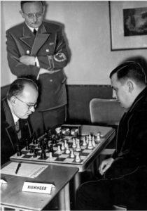 Эти шахматные турнира с нацистами не были предметом гордости. Они были средством заработка. Об этом Алехин писал неоднократно. Но его оппоненты не слышали оправданий.