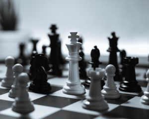 Read more about the article Шахматисты мира: лучшие из лучших