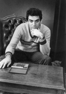 Гарри Каспаров - гений ХХ века