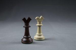 Шахматисты мира борются за право стать первым уже более 120 лет