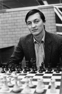 Шахматисты мира: 12-й чемпион мира по шахматам