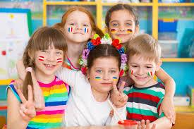 бесплатные уроки для детей очи