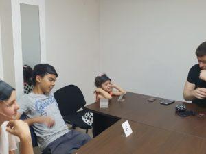 игра мафия для детей в сочи