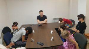 Read more about the article Игра «Мафия» для детей в образовательном центре