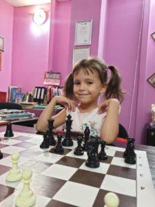 Обучение детей шахматам в Сочи -в репетиторском центре Гильдия наук.